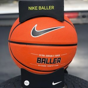 Nike BALLER Outdoor Basketball